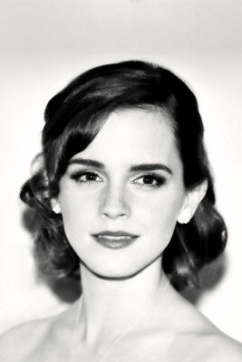 "Hot EMMA WATSON SEXY Pictures Celebrity photo 8""x11""  BUY 2, GET 1 FREE"