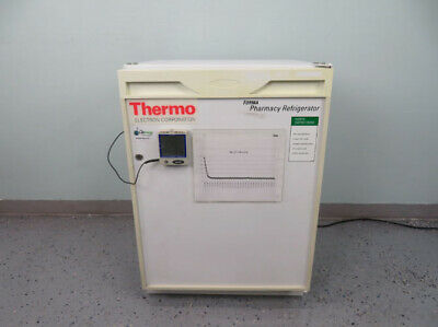 Thermo Scientific Pharmacy Refrigerator FRLR065A14 with Warranty SEE VIDEO