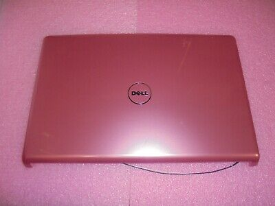 GRADE B AB35 245TH GENUINE DELL LCD BACK COVER RED INSPIRON 1564 SERIES