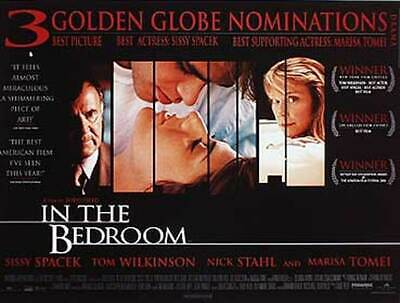 The Bedroom (Double Sided) Original Movie Poster