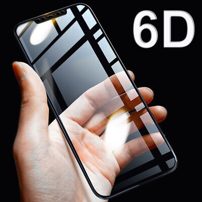 3/2Pcs 9H HD Full Protective Tempered Glass Film Protector for iPhone 11 Pro Max