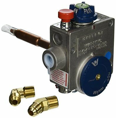 Dometic 91602 Atwood Water Heater Robertshaw Gas Valve