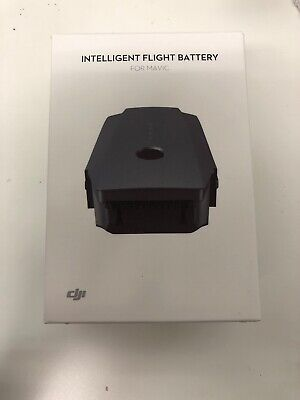 Dji Mavic Part 25 Intelligent Flight Battery - Grey  134579