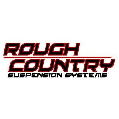 8045 Rough Country 1971-73 Scout II front single leaf spring, 4""