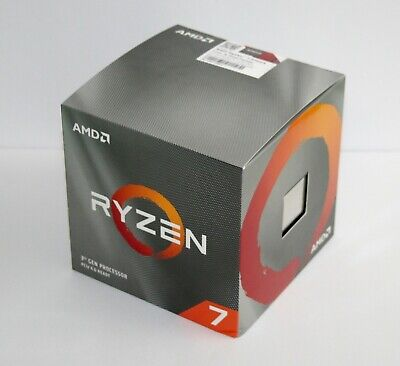 AMD Ryzen 7 3700X 3.6GHz 8 Core Processor Wraith Cooler & Xbox Game Pass 90 day