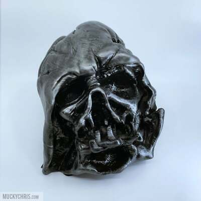 Star Wars - Darth Vader Melted Helmet