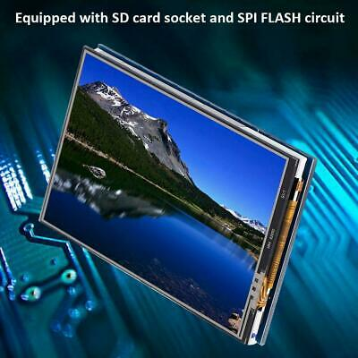 3.5 Inch Touch Screen LCD Display HDMI Interface TFT Monitor Module