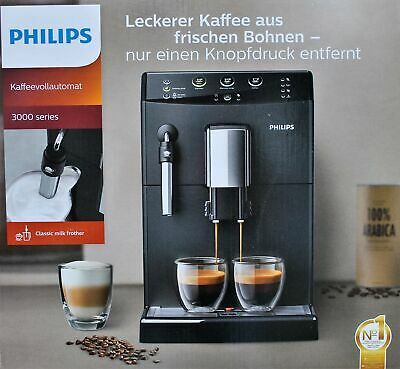 Philips Saeco HD8827/01 Machine à Café Mousseur à Lait - Neuf & Ovp , Commerçant