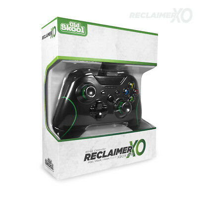 RECLAIMER Wired Controller for XBOX ONE™ - Black