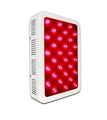 US Seller SGROW Red LED Light Therapy 660nm 850nm 300W Red IR  joovv Revive dpl