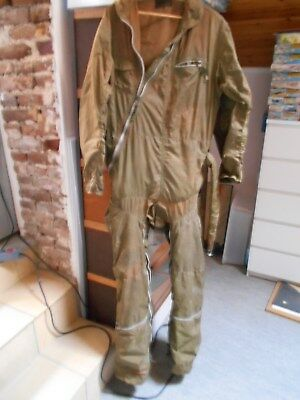 US NAVY suit anti-blackout coverall Z2