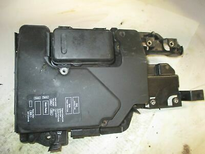 Yamaha 150hp 4 stroke outboard electronics cover (63P-81942-00-00)