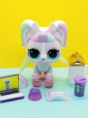 Lol Surprise Doll Pet *Unipony*  Unused & Authenthic Mga