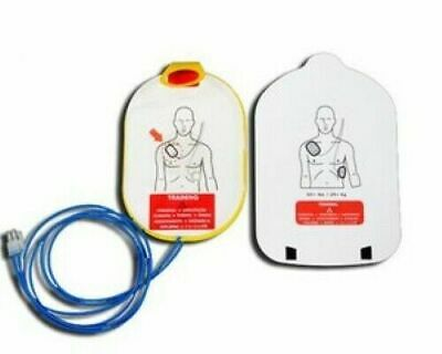 New Philips AED HeartStart Onsite Replacement Training Pads