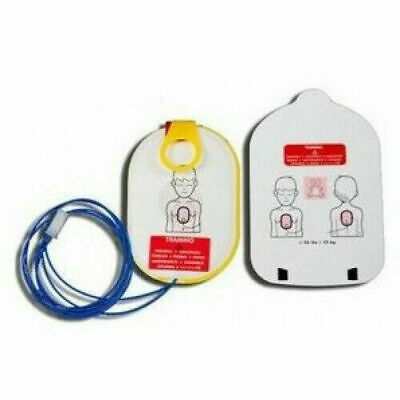 New Philips AED HeartStart Onsite CHILD Replacement Training Pads