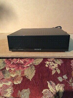 Sony Surround Amplifier TA-SA300WR For Wireless Home Theater