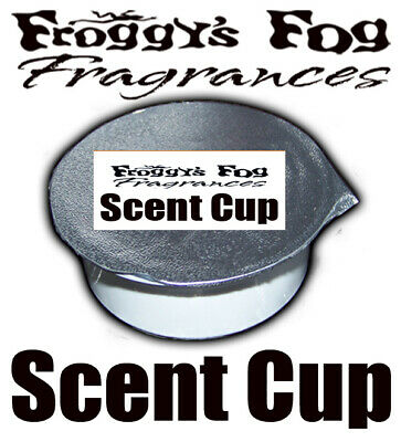Dumpster - Replacement Scent Cup for SC-SDB Scent Distribution Box