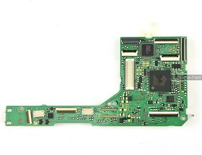 1000D Motherboard Mainboard Camera Repair Parts For Canon