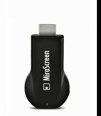 Mirascreen Tv Stick 5G Dongle Wireless Hdmi Dongle 1080P  V2I7 tipo Chromecast