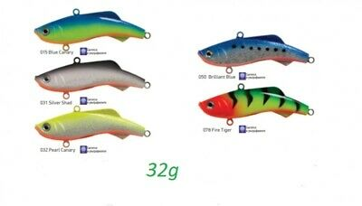 16grm Fladen ECO Trout fishing lures 8cm