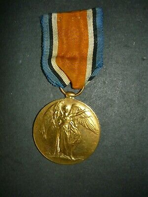 Médaille THE GREAT WAR FOR CIVILISATION 1914-1919