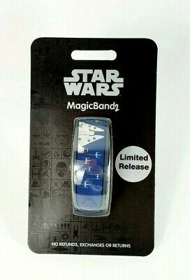 Disney Star Wars Galaxy's Edge Black Spire Outpost Magicband Magic Band