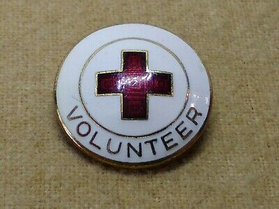 Exceptional Service to Volunteers by Impact Designs for the American Red Cross