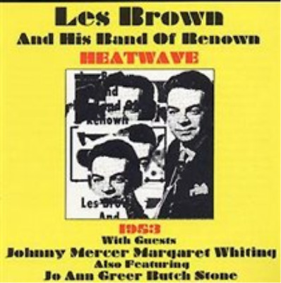Les Brown And His Band of Renown (US IMPORT) CD NEW