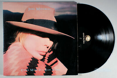 Don Henley - The End of the Innocence (1989) Vinyl LP • The Heart Of The Matter