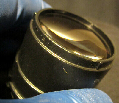 Vision Engineering Mantis Compact X6 Objective Lens - Clean Glass