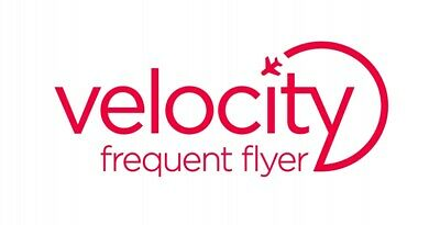 61,000 Velocity Frequent Flyer Points