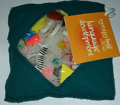 Eyespy Bag Sensory Toy