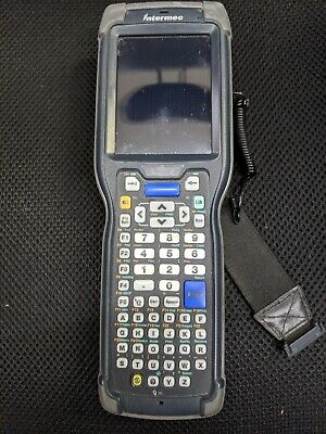 Honeywell Intermec CK71 Scanner (Used)