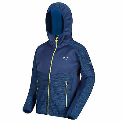 Regatta Tazer Kids Softshell Jacket