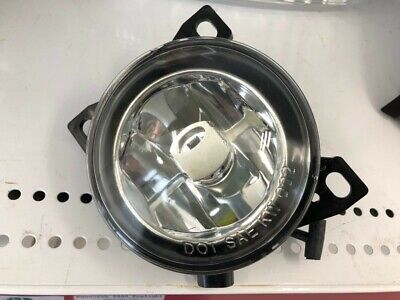 Fits 2004-2014 Kenworth T660 Truck Fog Light 965471-00 DOT SAE KW 002