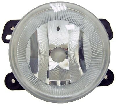 Fog Light Dorman 923-837
