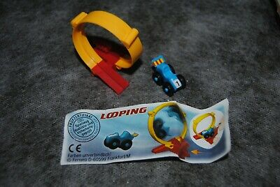 (23A) kinder allemand looping 615528