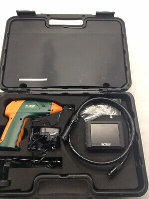 ExTech BR200 Video Borescope/Wireless Inspection Camera (used)
