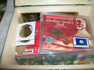 Junk Drawer Lot/Coin Set/Coins/Tokens/Etc