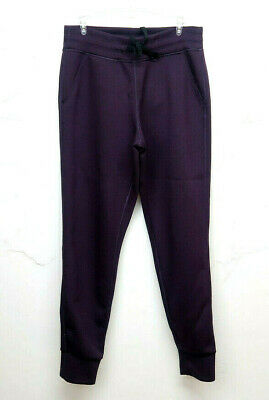 NWT 32 Degrees Heat Size XSmall Women's Jogger Sweatpants Purple