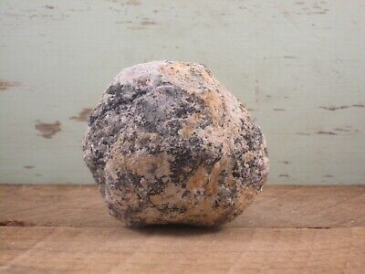 Trancas Natural Mexican Crystal Geode Hollow 1lbs 2oz {I1112H}
