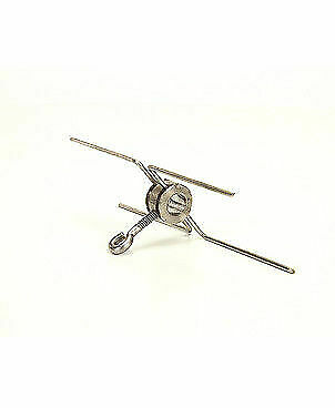 American Range A31016 Spit Fork Acb Double 2 Prong Part