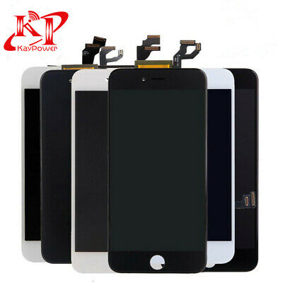 For iPhone 6 6s 7 8 Plus LCD Touch Screen Display Assembly Digitizer Replacement
