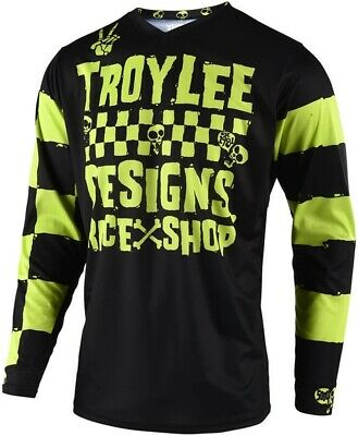 Troy Lee Designs GP Raceshop 5000 Motocross Jersey