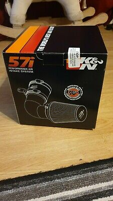 K&N 57i induction kit for 1.2 clio or similar