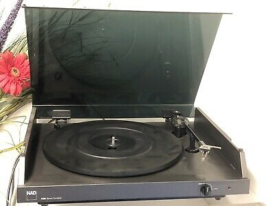Classic NAD 5120 Turntable