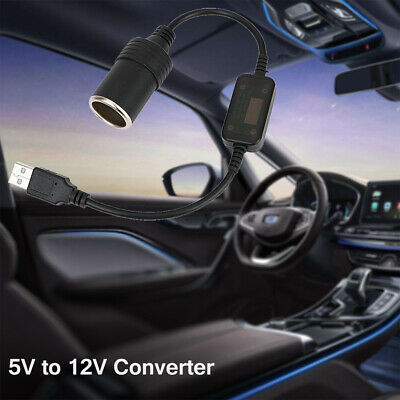 Connector Receptacle Accessories Plug Cigarette Lighter Adapter Car-charger