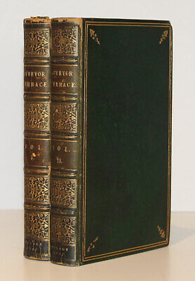 Dynevor Terrace: Or The Clue of Life (First Edition Complete i/Yonge/1st Ed.