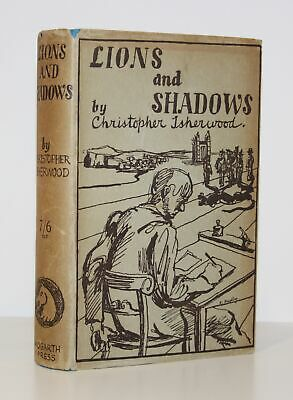 Lions and Shadows: An Education in the Twenties/Isherwood