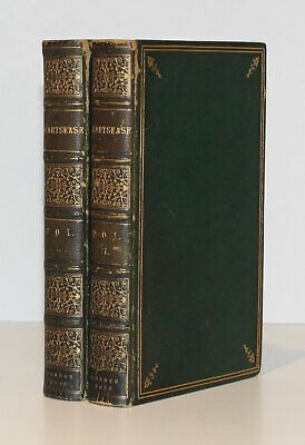 Heartsease or The Brother's Wife (Third Edition Complete in Two Volumes)/Yonge